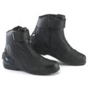 Spada Icon Waterproof Motorcycle Boot