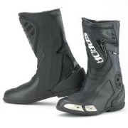 Spada Predator Waterproof Motorcycle Boot