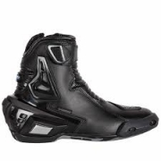 Spada X Street Waterproof Motorcycle Boot