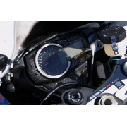 GSX-R600/750 L1- Carbon Look Meter Cover