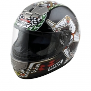 Box BX-1 TT Helmet