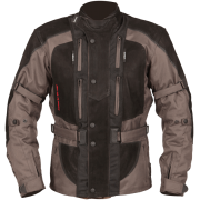 Buffalo Endurance Jacket Grey